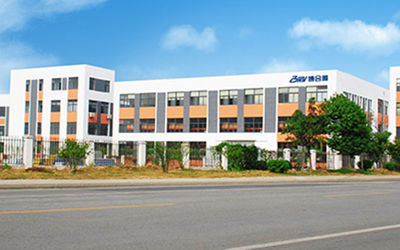 Bohyar Engineering Material Technology(Suzhou)Co., Ltd